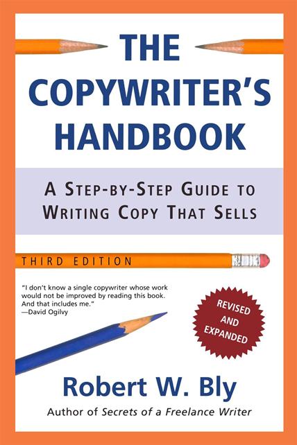 Copywriter's Handbook by Robert W. Bly