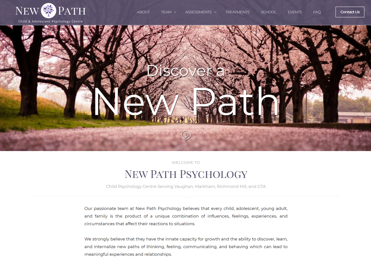 New-Path-Psychology-Home